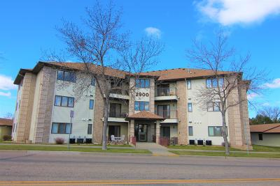 Bismarck Condo/Townhouse For Sale: 2900 4th Street #312