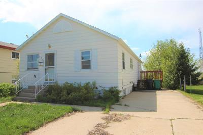 Bismarck Single Family Home For Sale: 1908 14th Street