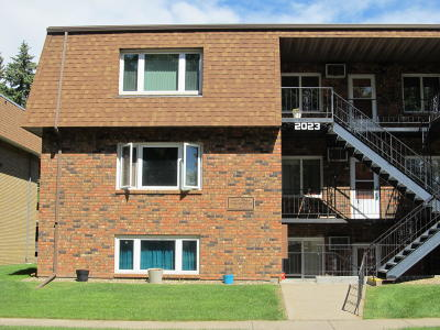 Bismarck Condo/Townhouse For Sale: 2023 Kavaney Drive N #7