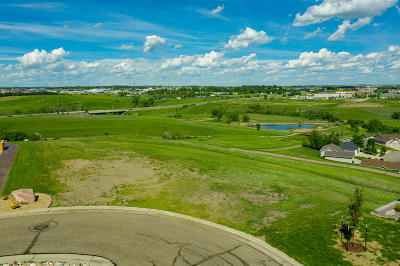 Residential Lots & Land For Sale: 1911 Harding Place