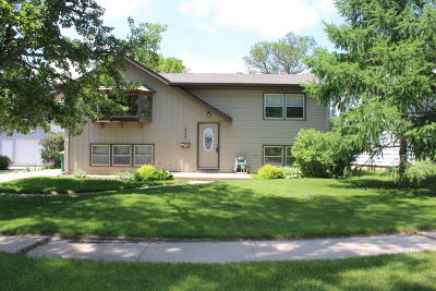 Bismarck Single Family Home For Sale: 1840 Griffin Street
