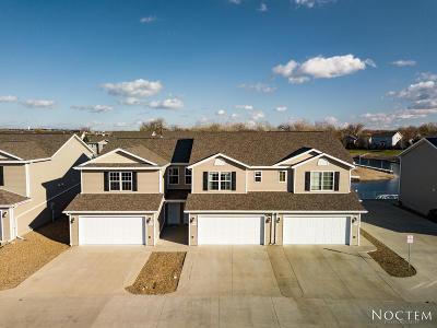 Mandan Single Family Home For Sale: 2806 Douglas Place SE