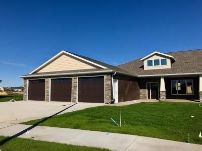 Mandan Single Family Home For Sale: 3630 Gale Circle SE