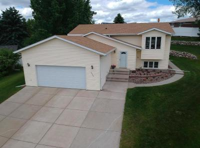 Bismarck Single Family Home For Sale: 1937 Constitution Drive