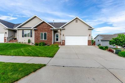 Bismarck Single Family Home For Sale: 2919 Arizona Drive