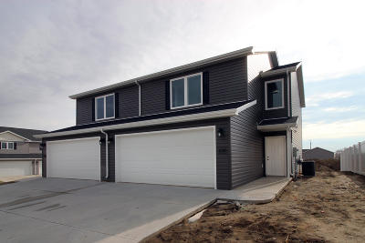 Bismarck Single Family Home For Sale: 4228 Serenity Court