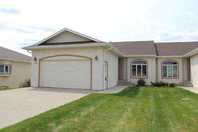 Bismarck Single Family Home For Sale: 1952 Mesquite Loop