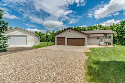Bismarck Single Family Home For Sale: 4615 Hillsboro Drive