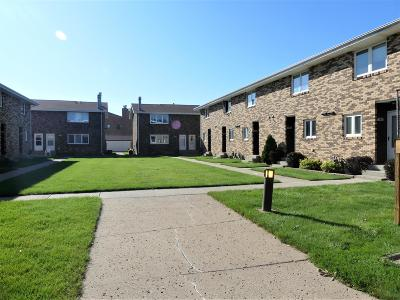 Bismarck Condo/Townhouse For Sale: 1030 Pleasant Street