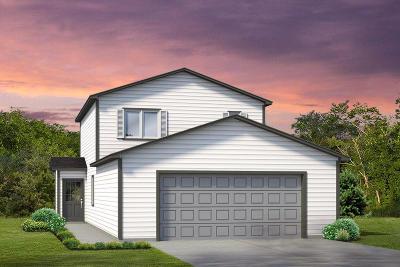 Mandan Single Family Home For Sale: 3821 Amity Circle SE