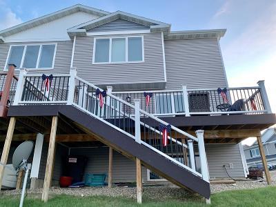Mandan Single Family Home For Sale: 2620 Douglas Place SE