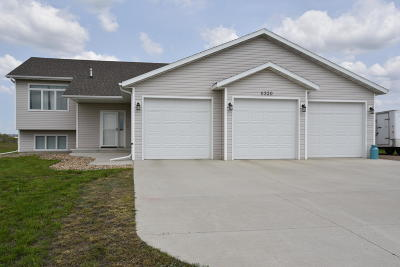 Bismarck Single Family Home For Sale: 6320 Preston Loop