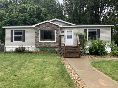 Bismarck ND Single Family Home For Sale: $74,900