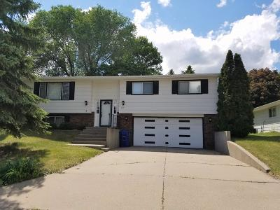 Beulah Single Family Home For Sale: 225 Sheila Drive