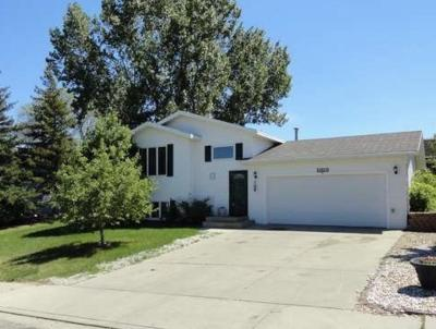 Mandan Single Family Home For Sale: 1313 17th Street SE