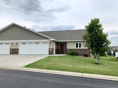 Bismarck ND Single Family Home For Sale: $269,900