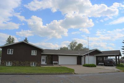 Single Family Home For Sale: 520 Main Street