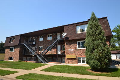 Bismarck Condo/Townhouse For Sale: 228 Turnpike Avenue #7
