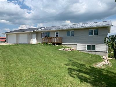 Bismarck ND Single Family Home For Sale: $595,000