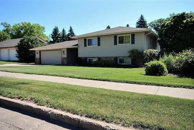 Bismarck ND Single Family Home For Sale: $268,900