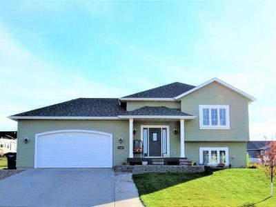Single Family Home For Sale: 2100 3rd Avenue NE