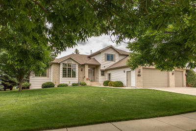 Single Family Home For Sale: 1803 Contessa Drive