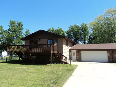 Bismarck Condo/Townhouse For Sale: 3627 Regent Drive