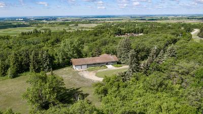 Bottineau ND Single Family Home For Sale: $315,000