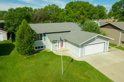 Bismarck ND Single Family Home For Sale: $239,900