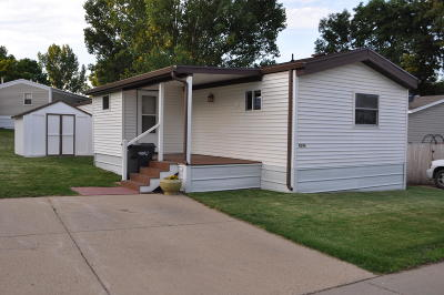 Bismarck Single Family Home For Sale: 4304 Claridge Loop