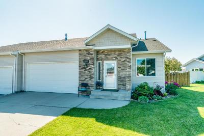 Bismarck Single Family Home For Sale: 3801 Valcartier Street