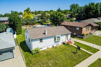 Bismarck Single Family Home For Sale: 2128 E Ave E