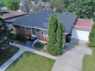 Mandan Single Family Home For Sale: 1705 Linda Drive