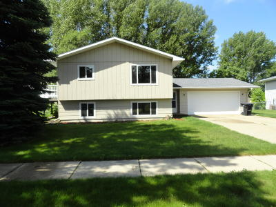 Bismarck Single Family Home For Sale: 1432 Pocatello Drive