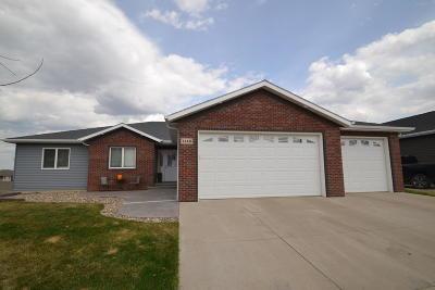 Bismarck Single Family Home For Sale: 1149 Horseman Loop