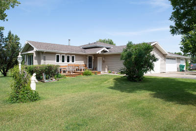 Single Family Home For Sale: 4334 Gettysburg Drive