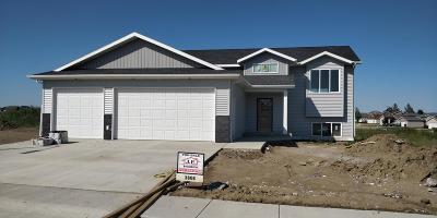 Mandan Single Family Home For Sale: 3808 Amari Loop NW