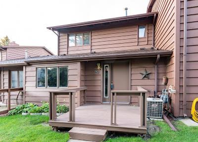 Bismarck Condo/Townhouse For Sale: 2903 Winnipeg Drive
