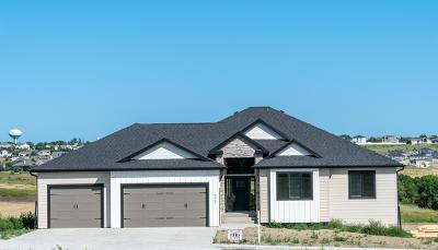 Bismarck Single Family Home For Sale: 3927 Cogburn Road