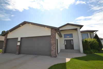 Bismarck Single Family Home For Sale: 2205 La Corte Loop
