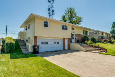 Bismarck Single Family Home For Sale: 1823 14th Street