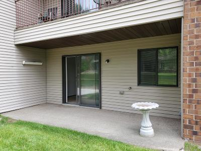 Bismarck Condo/Townhouse For Sale: 2900 Ontario Lane #2