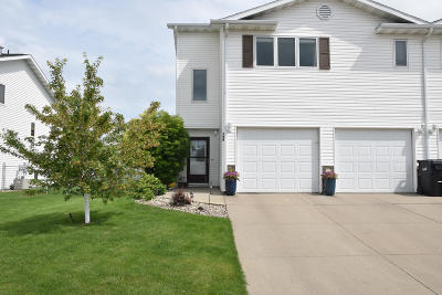 Bismarck Condo/Townhouse For Sale: 726 Brome Loop