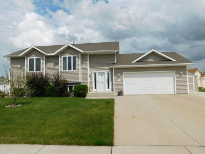 Mandan Single Family Home For Sale: 2806 10th Avenue SE