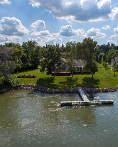 Mandan Single Family Home For Sale: 1804 River Drive NE