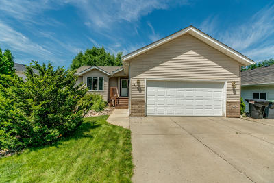 Mandan Single Family Home For Sale: 1621 9th Avenue SE