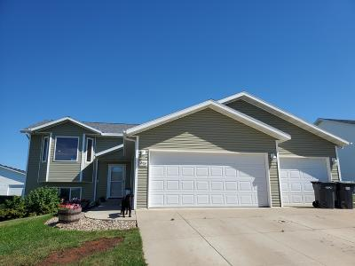 Mandan Single Family Home For Sale: 4704 Impala Court NW