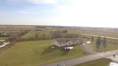 Bismarck ND Single Family Home For Sale: $380,900