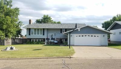 Beulah ND Single Family Home For Sale: $235,000