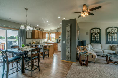 Lincoln Single Family Home For Sale: 133 Allen Drive